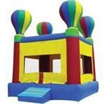 15'x15′ Baloon