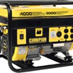 3500 Watt Generator