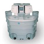 Portable HandiWash Sink ~ 600 Washes