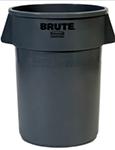 30 Gallon Trash Can